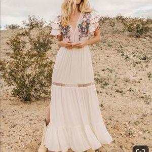 Celobella Daphne Maxi Dress